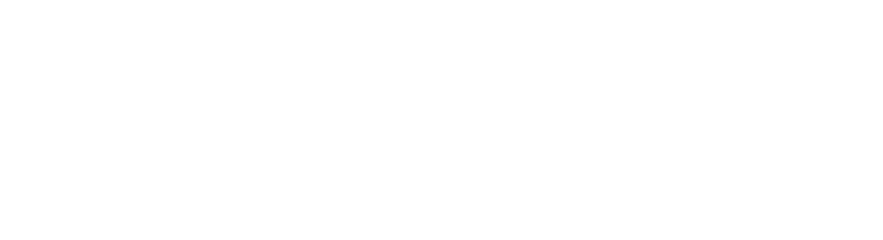 White GOEF Logo in Reverse