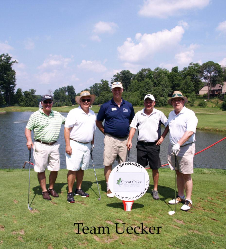 Team Uecker