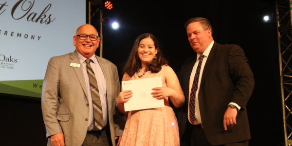Rihana Batal Great Oaks Education Foundation